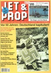 Журнал Jet & Prop 1995-03