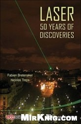 Книга Laser: 50 Years of Discoveries