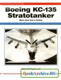 Книга Boeing KC-135 Stratotanker.