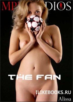 MPLStudios. Alissa - The Fan