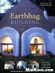 Книга Earthbag Building