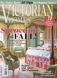 Журнал Victorian Homes - Fall 2015