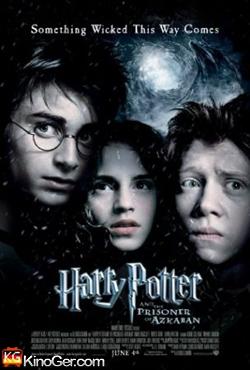 Harry Potter Und Der Gefangene Von Askaban (2004)