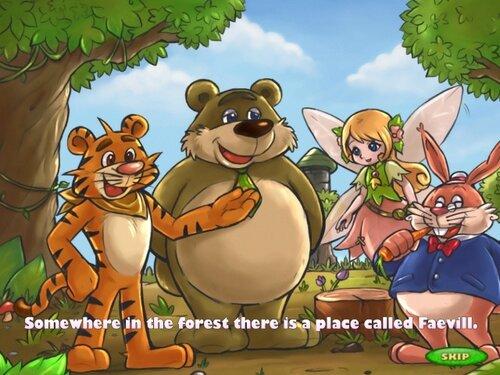 Fairyland Match