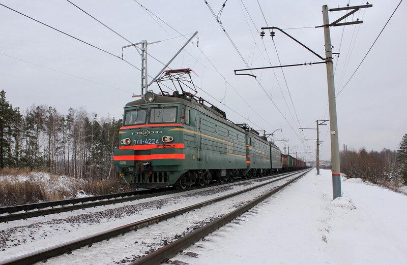 ВЛ11-422