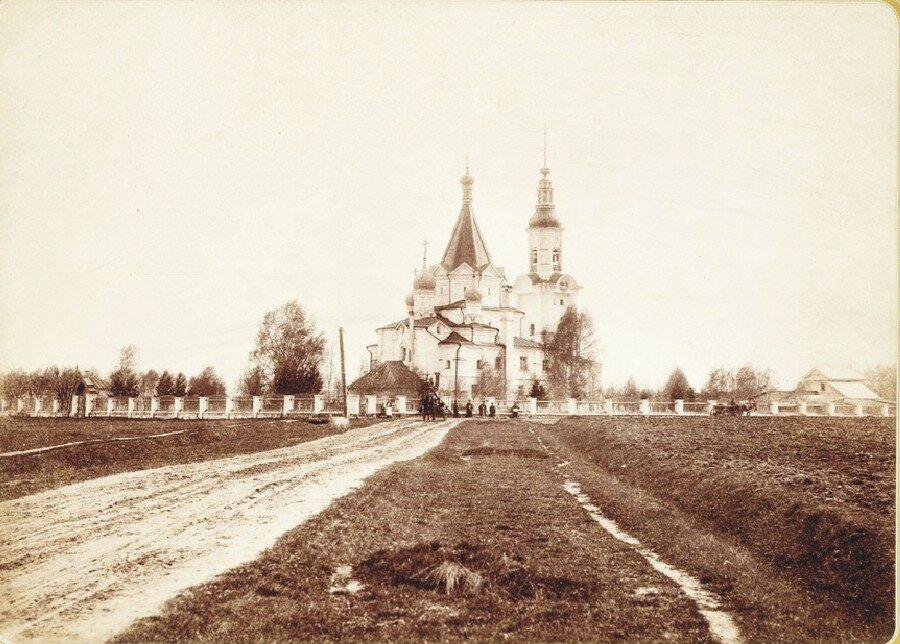 629826 Церковь Успения Богородицы в Вешняках Шерер, Набгольц и Ко 1886.jpg