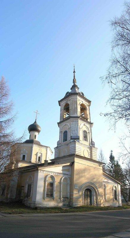 Фото Вологды (Только со вкусом) | Вологодский край