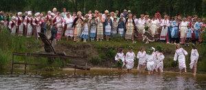 Беларускія русалкі
