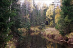 Осень на Свят реке