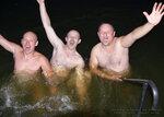 ночное купание