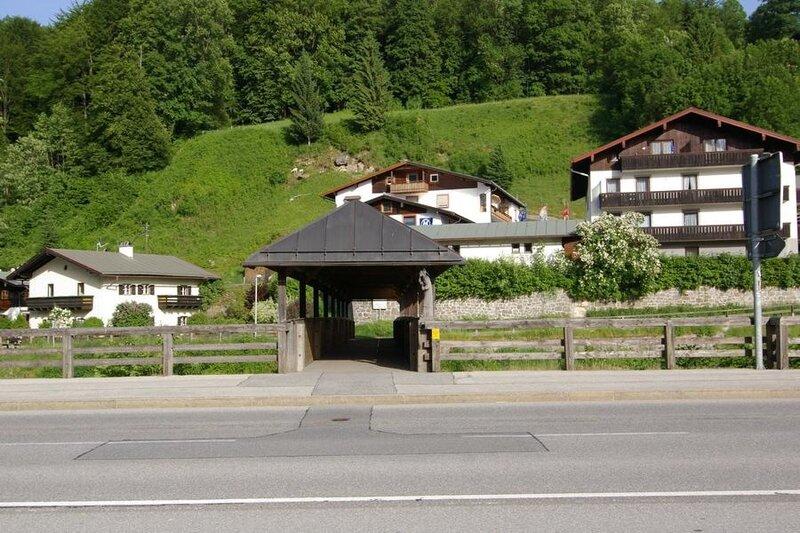 In das Herz Europas 4 Berchtesgadener Land (80 фото)