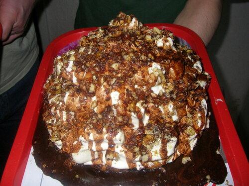 Рецепти оформленя тортв заказ тортов