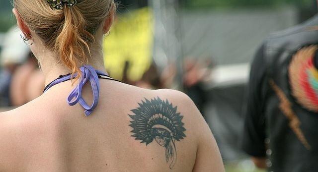 Turkey Tattoo Designs