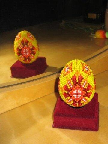 "4 комментария. rosa.  Блог (28). яйцо. пасха.  Картинку увидела тамже, где и  ""Шапку Мономаха "".  Автор Т.Ф. Корчагина..."