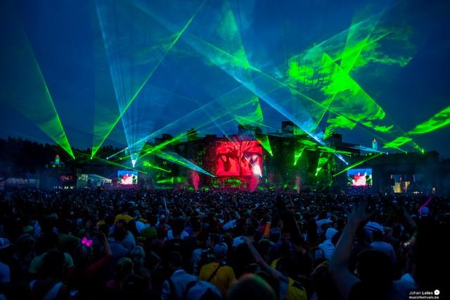 Топ 10 европейских музыкальных фестивалей в этом году