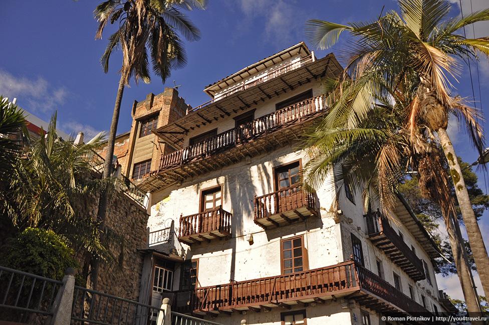 0 156768 dada514b orig Куэнка – город вечной весны в Эквадоре
