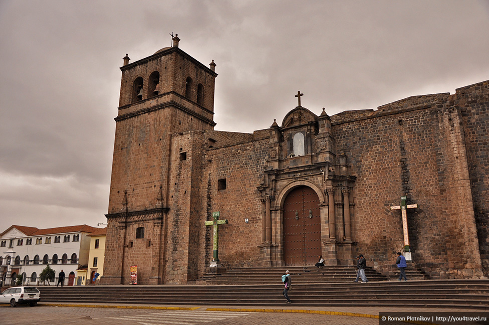 0 168cd7 1be400e9 orig Куско – столица империи Инков
