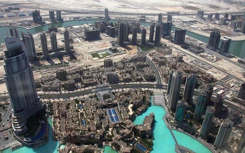 4. Из Дубая в Сан-Франциско Протяженность перелета: 13 002 км / 18 часов Вылетев из Дубая, не забудь