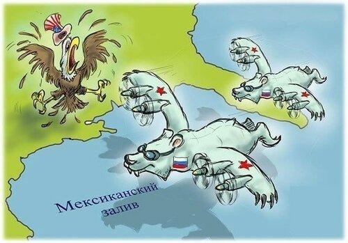 Россия и Запад: Российская военная операция в Сирии. Промежуточные итоги