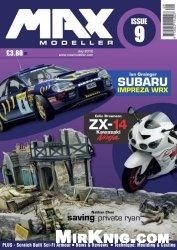 Журнал Max Modeller Issue 9