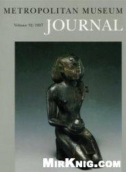 Журнал The Metropolitan Museum Journal, v. 32/1997