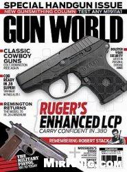 Журнал Gun World 2014-01