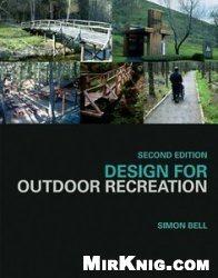 Книга Design for Outdoor Recreation