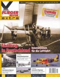 Flieger Revue extra 32 (2011-3)