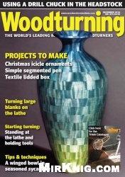 Журнал Woodturning №273