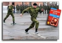Книга Призывник 2010. Как забить на армию (2011) doc 2Мб