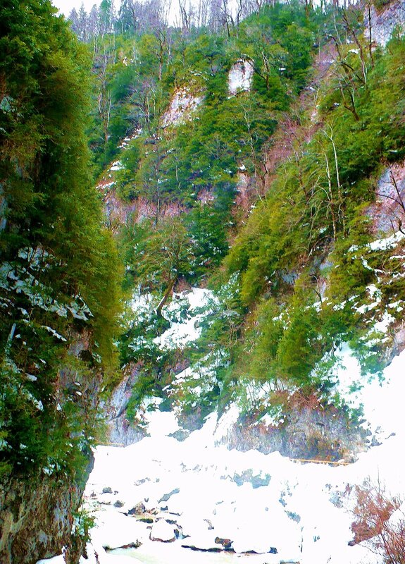 В горах, на Природе, зимний Кавказ (1).jpg