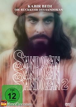 Die Rückkehr des Sandokan (1996)