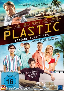 Plastic Someone Always Pays (2014)