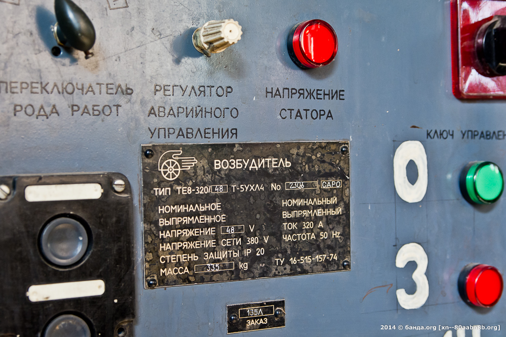 Водоотстой Волгограда / 27 сентября 2014 год