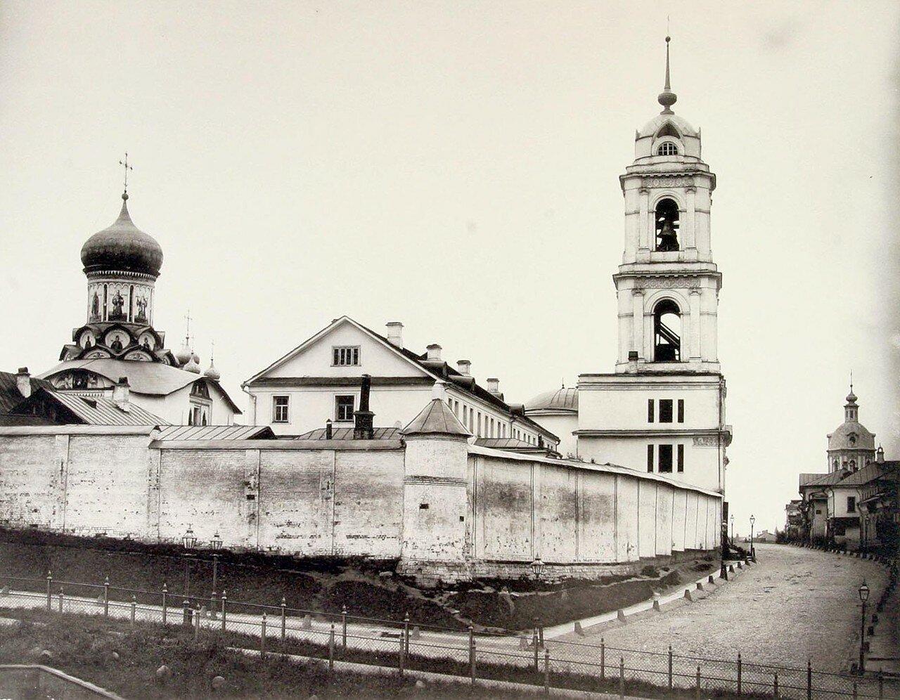 378. Рождественский монастырь
