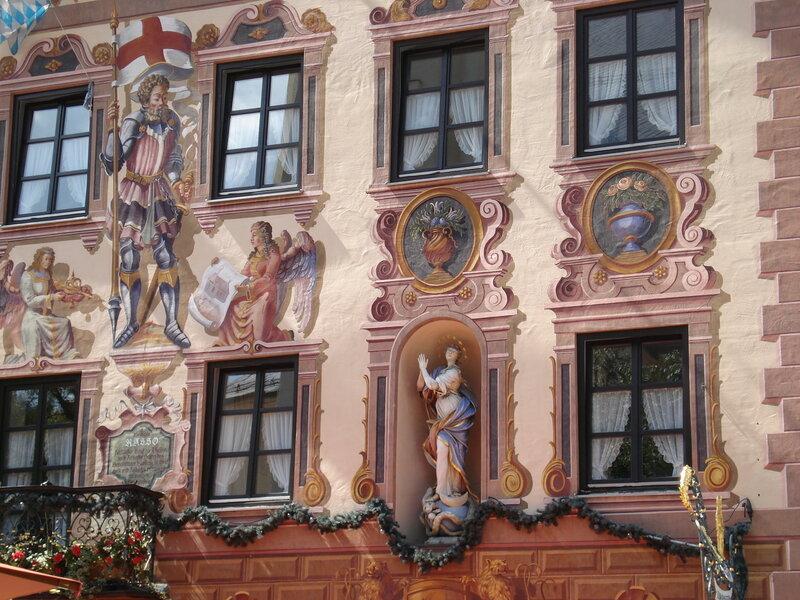 Маленький дворец
