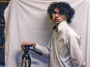 Новый Я, портрет, фотограф
