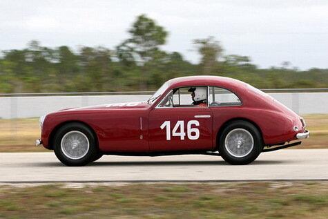 1947 Maserati A6 1500 GT