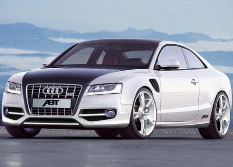 2008 ABT Audi AS5