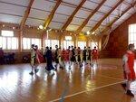 Кубок по баскетболу на имя главы Череповецкого района