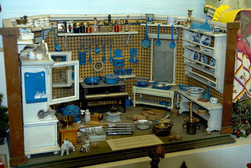 Muzeum hracek