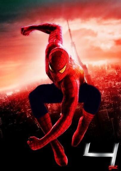 Когда выйдет человек паук