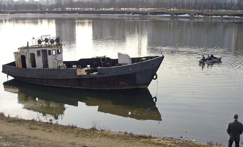 как снять лодку с учета в гимс 2016