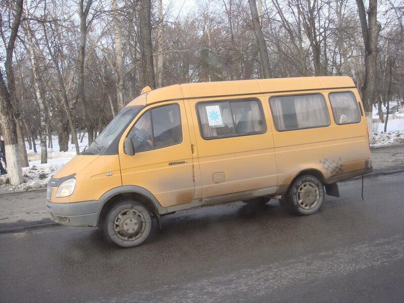 В с.Карлинское Ульяновска автобусы будут ходить чаще Комитет дорожного хозяйства, благоустройства и транспорта...