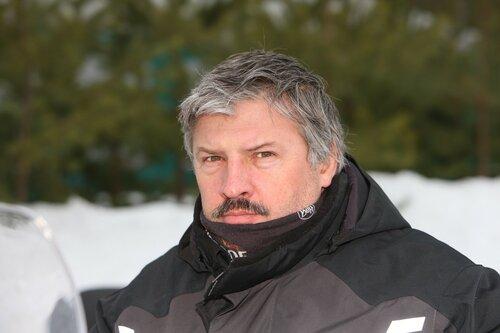 Вячеслав Варенов