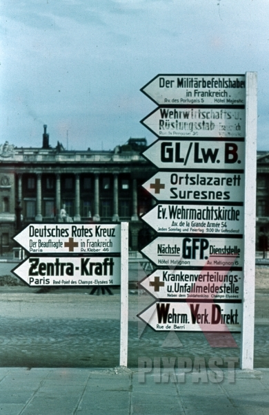 stock-photo-ww2-color-german-military-wehrmacht-red-cross-road-signs-paris-france-1940-8311.jpg