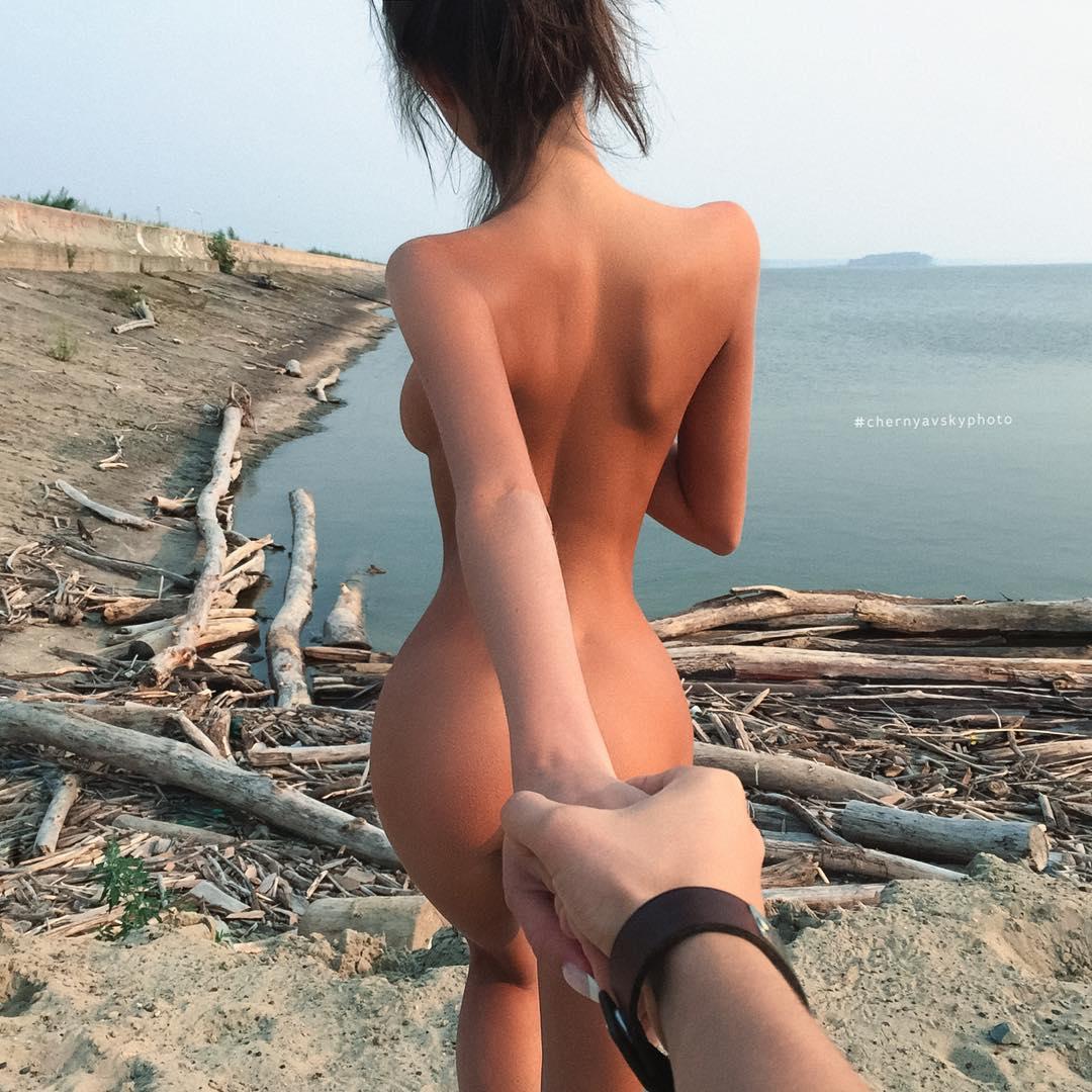 #FollowMeTo в Instagram Кирилла Чернявского