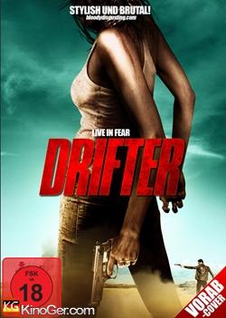 Drifter - Live in Fear (2016)