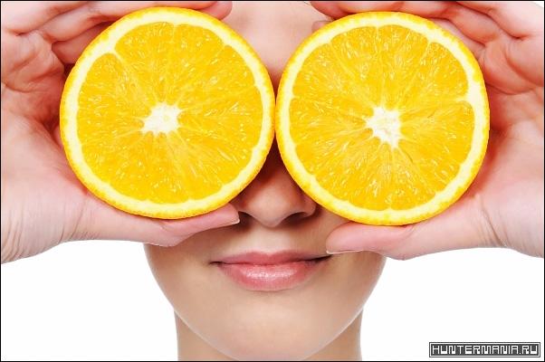 Правильное питание для здоровья глаз или чем накормить зрение