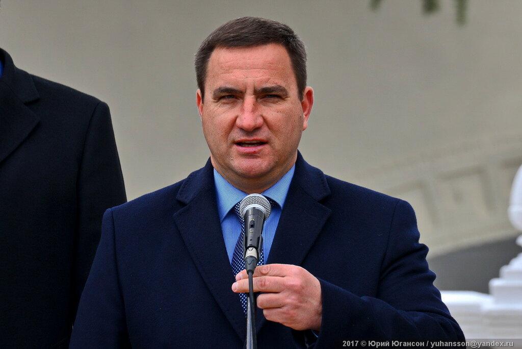 Мэра Ялты задержали в Москве